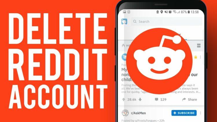 reddit delete history